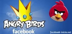 Angry Birds Star Wars llega a Facebook  A todos aquellos que la estaban esperando llegó la buena noticia: la popular versión del juego Angry Birds Star Wars ya puede comenzarse a disfrutar en Facebook.