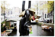 Amsterdam  Foto: Alejandra Delgado  www.garbancito.com