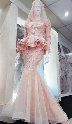 stunning songket dress