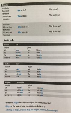 Unregelmäßige Verben1.: Merkkarten Arbeitsblatt - Kostenlose DAF ...