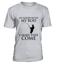 Fishing T-Shirt