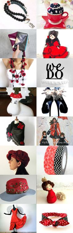 Christmas Desires by Anna Margaritou on Etsy--Pinned with TreasuryPin.com