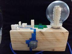Lampada Lego Cuore : Fantastiche immagini su lampade ecodesign lego legos e design