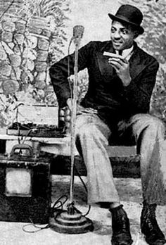 "Sonny Boy Williamson II (Aleck ""Rice"" Miller)"