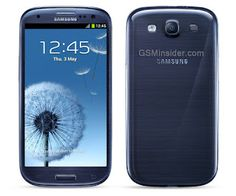 Samsung Explains How They Design The Galaxy S3 [Video] - #Samsung #GalaxyS3 #Android #Smartphone #Video #Design #Built