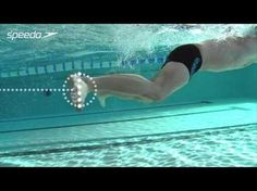 Speedo Swim Technique - Breaststroke - Created by Speedo, Presented by ProSwimwear - YouTube