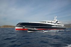 SuperYacht Special: The world's greatest Predator!