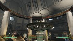 Imgur: The most awesome images on the Internet Fallout 4 Settlement Ideas, Atrium, Homestead, Wander, Nerdy, Funny Jokes, Concept Art, Video Games, Internet