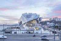 Musée des Confluences on Architizer