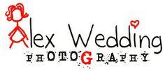 Alex Wedding Photography