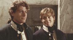 "Lessons Learned From the A&E ""Hornblower"" Series 