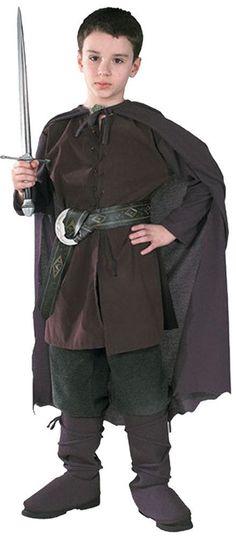 Aragorn Child Large