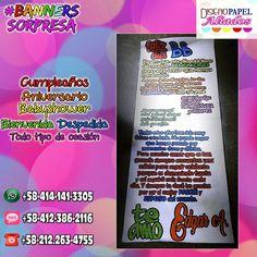 By BrittanyGiron (@byBrittanyGiron) | Twitter #Pancarta #Pancartas #Banners #HBDbanners #pancartadecumpleaños #carteles #cartelesdecumpleaños #byBrittanyGiron #BGCrafts #pergamino