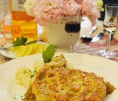 Najlepsze przepisy - kuchniabazylii.pl - blog kulinarny Quesadilla, Quiche, Easy Meals, Menu, Breakfast, Blog, Menu Board Design, Breakfast Cafe, Quesadillas