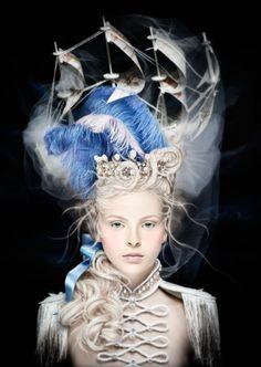 La Belle Poule - Alexia Sinclair