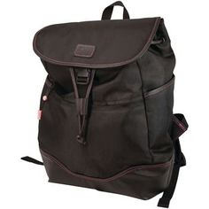 "Mobile Edge 15.1"""" Sumo Combo Notebook Backpack With Tablet Pocket (black)"