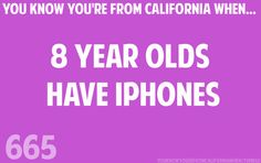 YOU KNOW YOU'RE FROM CALIFORNIA WHEN... I know two year olds who have them California Quotes, Visit California, California Style, Simi Valley, What The Heck, Cali Style, Humor, Cali Girl, Really Funny