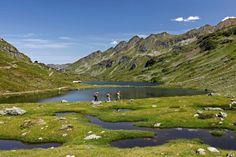 Wandelen in Oostenrijk: de 12 mooiste gebieden   oppad.nl