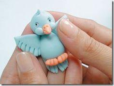 Little Bird Tutorial
