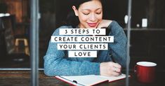 Content Marketing - 3 steps to Create Content your Clients Love — Beyond Billables Lawyers, Content Marketing, Social Media, Create, Lawyer, Social Networks, Inbound Marketing, Social Media Tips