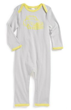 Nordstrom Baby Romper (Baby) available at #Nordstrom