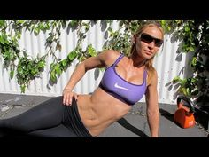 ZWOW #8  Get in shape with Zuzka Light.....you won't be sorry!