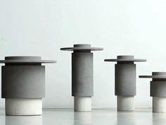 #Concrete In Design: The contest sponsored by Italcementi and Alessi