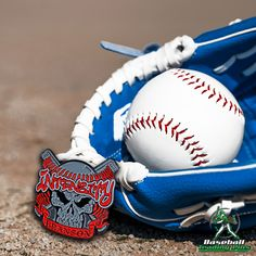 Kick up the intensity a notch this baseball season when you order custom baseball trading pins designed by our talented artists! Fill out a quote form and let us help you.
