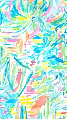 Sea Salt and Sun - Lilly Pulitzer