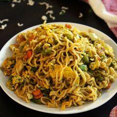 Quick Egg Recipes, Egg Recipes Indian, Recipes Using Egg, Veg Recipes, Healthy Dinner Recipes, Cooking Recipes, Breakfast Recipes, Healthy Breakfasts