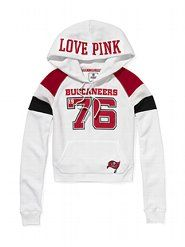 Tampa Bay Buccaneers - Victoria's Secret