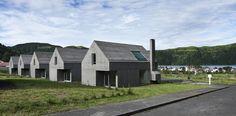 27 viviendas en Vila das Sete Cidades en las Azores - despiertaYmira