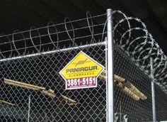 Servicio de instalación de cercas de seguridad en todo México.