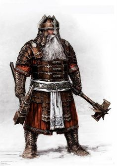 "Balin concept armor "" The Hobbit : The Battle of the Five Armies "" Fantasy Races, Fantasy Armor, High Fantasy, Medieval Fantasy, Dungeons And Dragons Characters, Dnd Characters, Fantasy Characters, Fantasy Character Design, Character Inspiration"