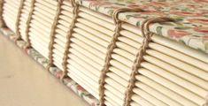 Essa e pra quem ama aqueles cadernos lindos feito com aartesanal de encadernação.Semana passada foi nos dados uma linda aula grátis da parceria da Eduk + Elo7 aonde aprendemos algumas técnicas de...