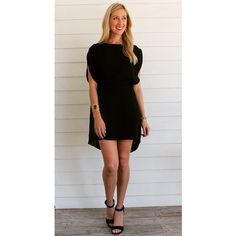 This gorgeous silk tulip sleeve dress from @_marieoliver_ will be absolutely perfect for all of your fall events and holiday parties! Shop for it now on our website! Link in profile. #tfssi #stsimons #seaisland #fall2015 #holiday2015 #partydress #shopssi #shopgoldenisles
