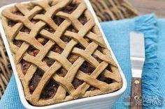 Receita de Torta de ragu de carne com café em receitas de tortas salgadas, veja essa e outras receitas aqui!