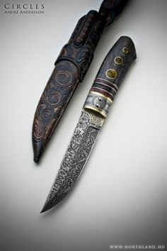 Andre Andersson.  Or & quot; what should be steam-knife .. & quot?;  (Photo 60)