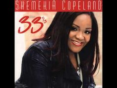 "Shemekia Copeland - ""I Sing The Blues""....This girl is smokin'!!"