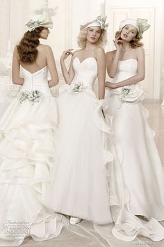 Atelier Aimée Wedding Dresses — Juliet & Romeo Bridal Collection -  Wedding Inspirasi