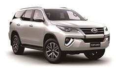 "Car Rental Jogja ""Toyota Fortuner""  ==> car + driver + fuel : Rp. 1,500,000 / 12 Hours (City Tour Jogja) 7 Seat    http://wiratourjogja.co.id/sewa-mobil/  or  https://wiratourjogja.com/paket-mobil/"