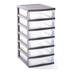 1000 images about rangement casier on pinterest ikea - Tour rangement plastique gifi ...