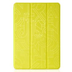 Cube Series Leather Stand iPad Air 2 Case Green http://www.osc-accessories.com/cube-series-leather-stand-ipad-air-2-case-green.html