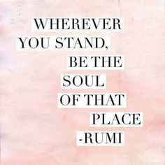 Explore inspirational, thought-provoking and powerful Rumi quotes. Here are the 100 greatest Rumi quotations on life, love, wisdom and transformation. Rumi Quotes, Words Quotes, Motivational Quotes, Inspirational Quotes, Sayings, Wisdom Quotes, Motivational Pictures, Meaningful Quotes, Quotes Quotes