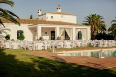 Spanish wedding venue - Cortijo Pedro Jimenez