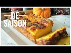 CAKE AU POTIMARRON ET CHÈVRE | FACILE ET RAPIDE - YouTube Plat Vegan, Tomate Mozzarella, Bruschetta, Quiche, Entrees, Banana Bread, Biscuits, French Toast, Food Porn
