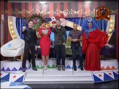 """""""La Hora Cero"""" En Los Dueños Del Circo #Video"""
