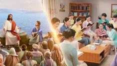 In the last days, God has already begun His new work. Why is it that people who cannot keep up with God's new work and remain in a church of the Age of Grace won't be able to achieve salvation?
