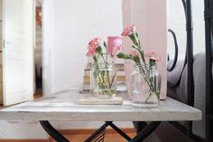 Kun aika on. Decor, Vase, Villa, Glass Vase, Glass, Home, Home Decor