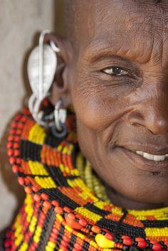 Turkana - Campaña Cirugía en Turkana (Noviembre - 2012) Lodwar - Kenya